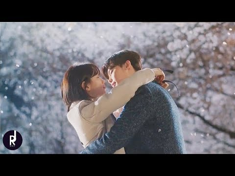 Suzy (수지) - I Love You Boy | While You Were Sleeping OST PART 4 [UNOFFICIAL MV]
