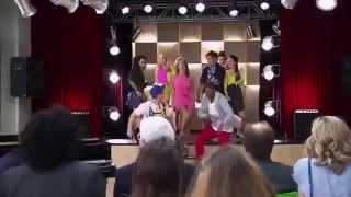 Песни Людмилы из сериала Виолетта Juntos somos más