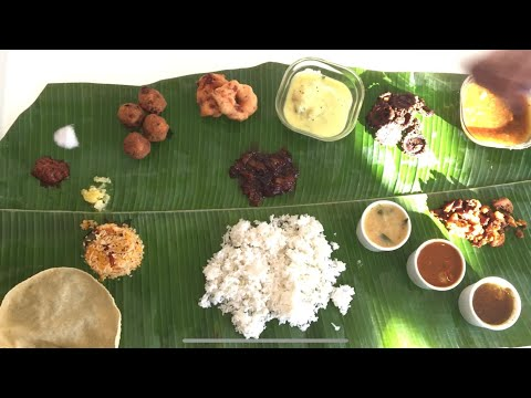 Arusuvai Virundu - Special Grand Feast of Six Tastes - Tamil Commentary - 1080p Full HD