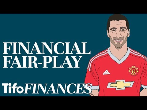 Financial Fair Play & Player Amortisation