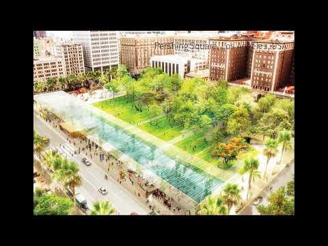 Karlovo náměstí - Prezentace Agence Ter