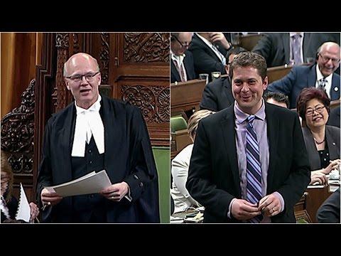 Speaker seeks help from former Speaker