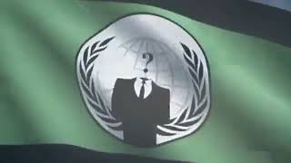 Anonymous ~ Our last warning Mr Donald Trump