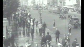Ленинград, 22 июня 1941