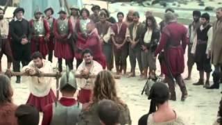 Vermelho Brasil (1º Teaser)