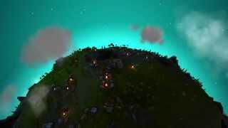 The Universim — трейлер с Kickstarter