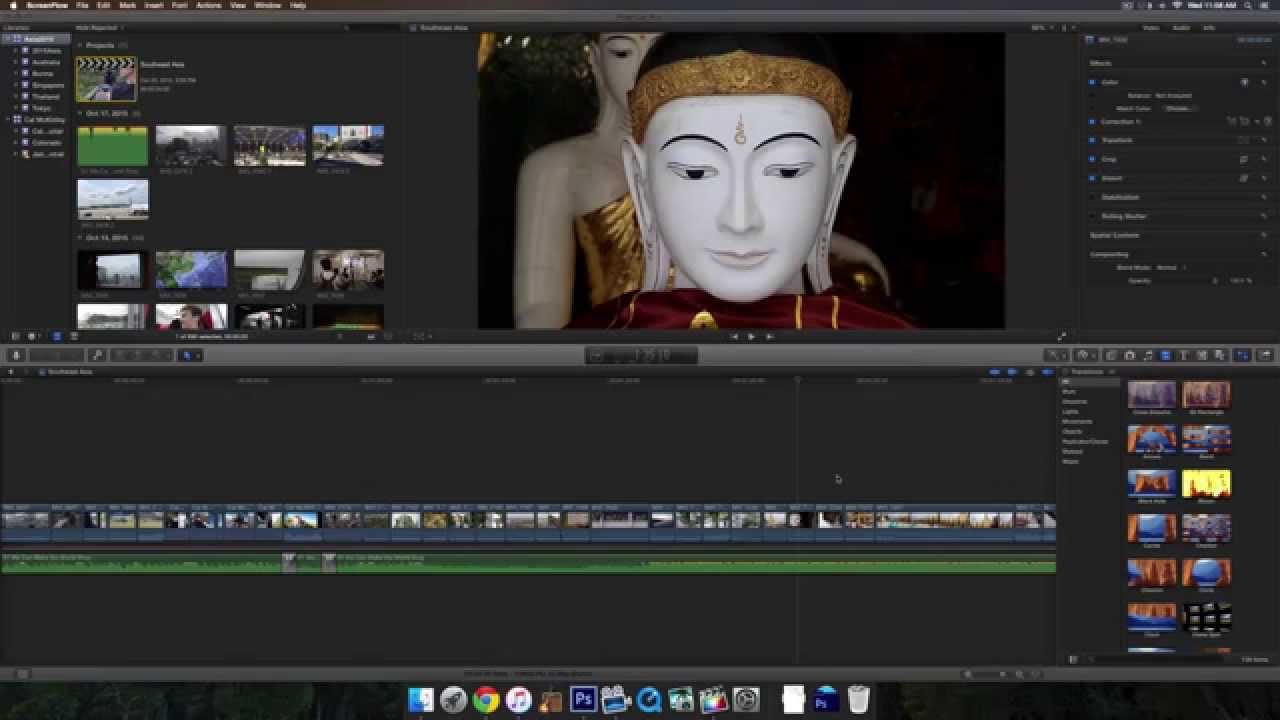 How to Export in Final Cut Pro X: Best Quality Export Settings ...