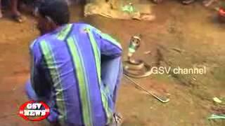 Moorkhan Pambine Pidi Koodi-GSV NEWS VATAKARA