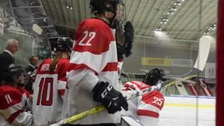 Damen eishockey wm 2017