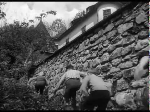 Schulfilm-DVD: Erich Kästner: Das fliegende Klassenzimmer (DVD / Vorschau)