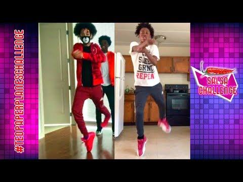 Teo Paper Planes Challenge Dance Compilation #teopaperplaneschallenge | Shmateo Dance