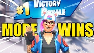 3 TIPS ON HOW TO GET MORE SOLO WINS IN FORTNITE SEASON 7 - COMPLETE TIPS AND TRICKS FOR IMPROVEMENT