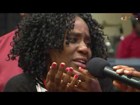 I BURIED HER PICTURE  IN MY GRANDMOTHER'S COFFIN TO BLOCK HER DESTINY || PROPHETESS MATTIE NOTTAGE