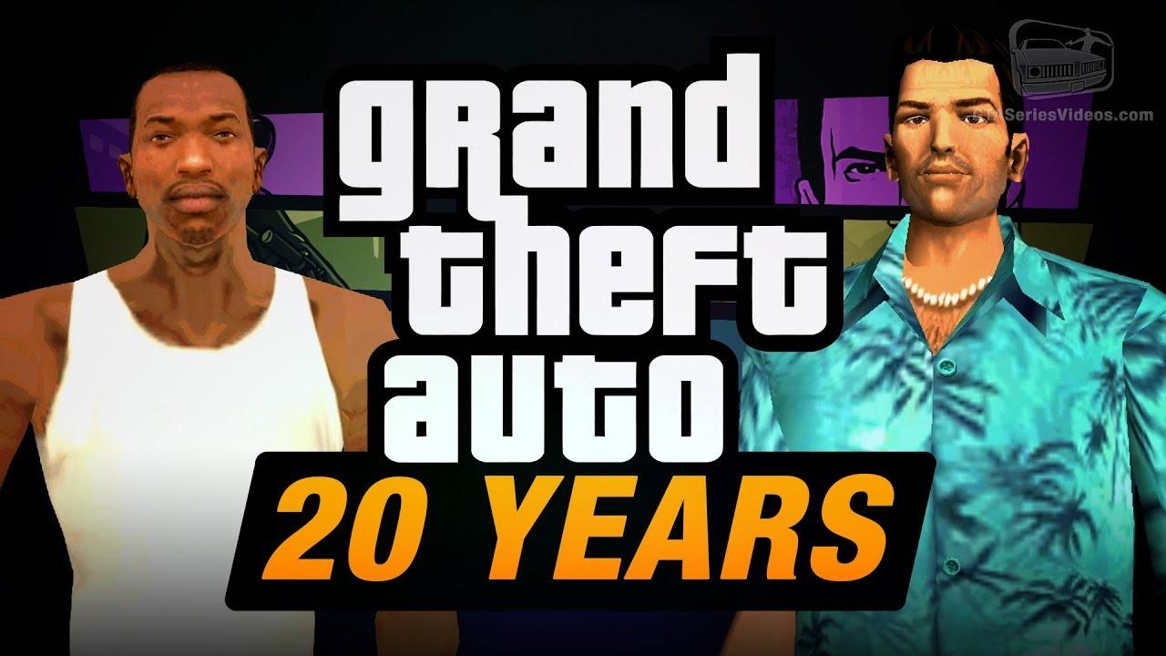 Grand Theft Auto 4 datant