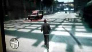 GTA4 Undress to kill