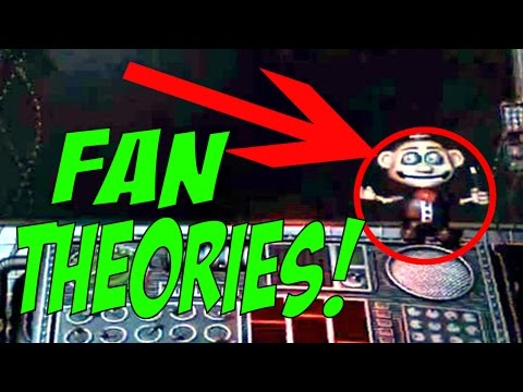 Reading YOUR Theories! | Five Nights at Freddy's Sister Location Trailer Analysis