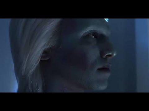'Supergirl': Jesse Rath Responds to Backlash About Brainiac5 Makeup