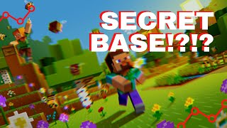 Do you want to see my secret base?