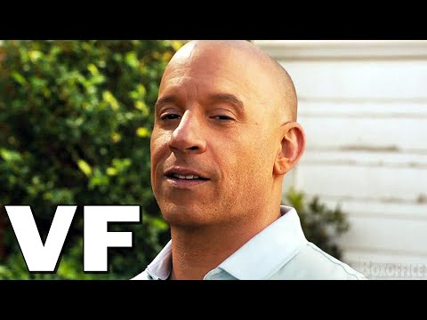FAST AND FURIOUS 9 Bande Annonce VF #3 (2021) F9