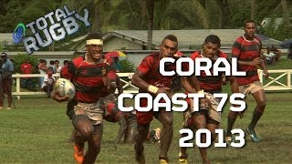[HIGHLIGHTS] Coral Coast 7s