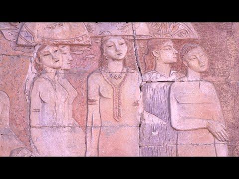 Uzbek Women In Transition