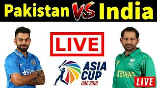Ptv Sports Live Streaming 🔴 Watch Live Cricket Match Today india Vs Pakistan 2018 Asia Cup