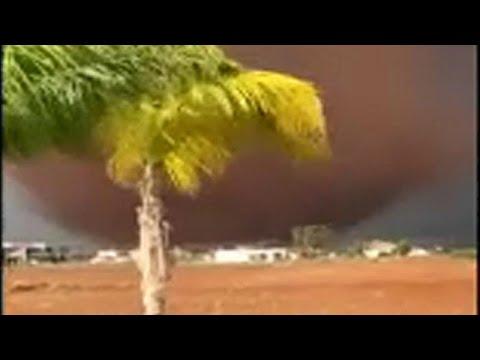 شاهد: إعصار قوي يجتاح قبرص  - نشر قبل 2 ساعة