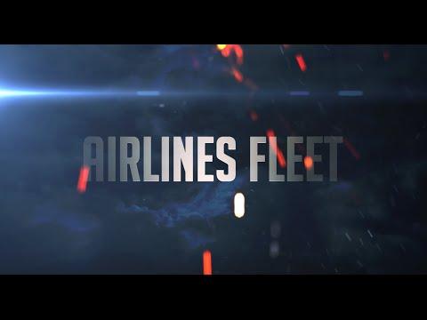 Air france fleet 2016