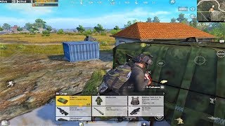 PUBG Mobile Android Gameplay #73
