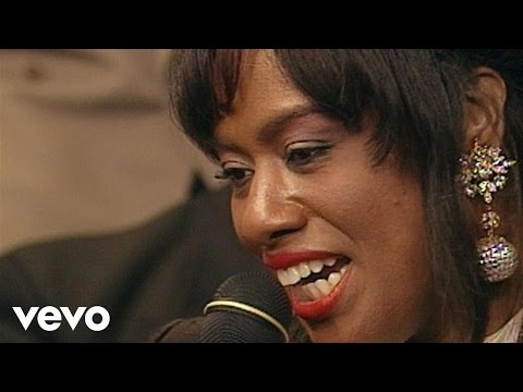 Jennifer Holliday, Donald Vails - I Love The Lord (Live)