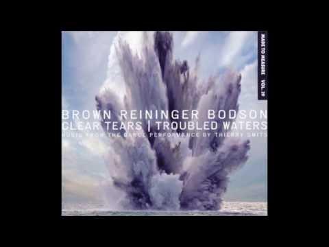 Steven Brown, Blaine L. Reininger & Max Bodson - Incantato