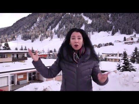 Ce qu'il faut retenir de Davos 2016