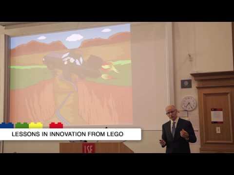 Brick By Brick David Robertson lecture