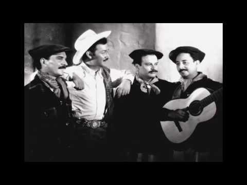 Jorge Negrete Con Los Tres Calaveras [En Vivo]