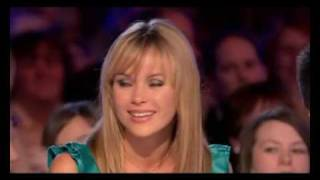 susan boyle first audition edited