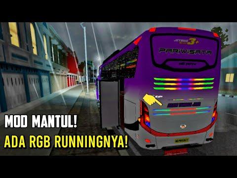 Download Mod Bussid Bus Jb3 Shd Full Strobo