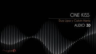 Sonido 3D- Cover Dua Lipa & Calvin Harris - One Kiss