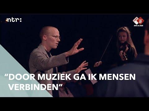 Dirigenten Tijn Wybenga en Martin Fondse - New Generation