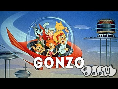 GONZO: Jetsons Sample Hip-Hop Beat [Madlib / Quasimoto ...
