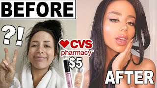 Giving Myself a Drugstore Makeover!