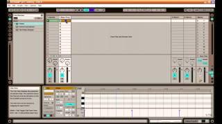 Урок 3: Створення бас-партій у Ableton Live