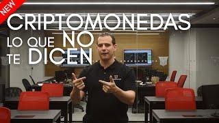 3 cosas que no te dicen sobre las criptomonedas