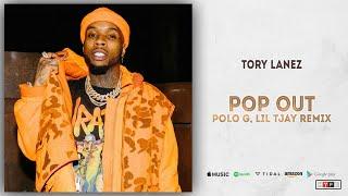 Tory Lanez - Pop Out (Polo G, Lil Tjay Remix)