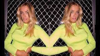 GET READY WITH ME FOR AUSTRALIAN PARTY│ LOUISE JORGE