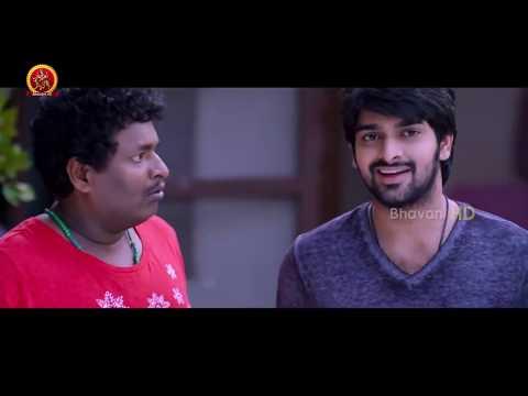 Latest Telugu Comedy Movie || Sapthagiri, Prudhvi Raj, Srinivas, Satya | Bhavani HD Movies