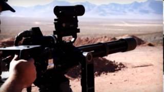 [Metro Conflict] Gunshot Sound Recording in Las Vegas