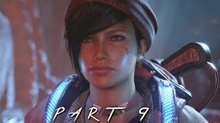 Baixar - Gears Of War 4 Walkthrough Gameplay Part 9 Do Not Go Gentle Gow 4 Grátis