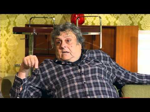 Hwb — Cyfweliad John Pierce Jones Interview (6/1/13)