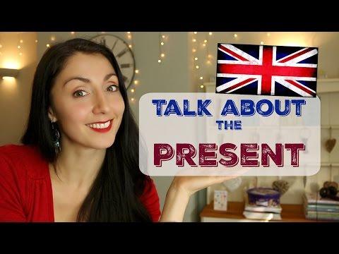 Learn ENGLISH GRAMMAR: Present Tense - LIVE ENGLISH LESSON