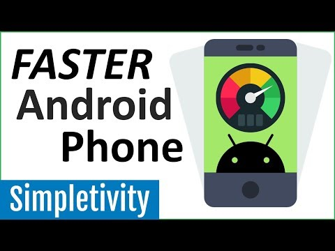 How To Speed Up Your Android Phone (Faster Than New)